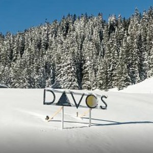 Украина приложит максимум усилий для привлечения инвесторов на форуме в Давосе