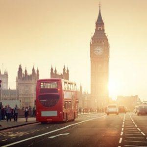 Часы Великобритании
