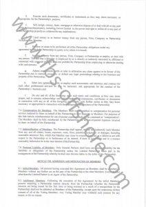 Соглашение о партнерстве стр.6