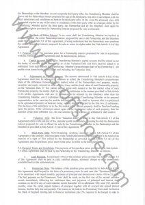 Соглашение о партнерстве стр.9