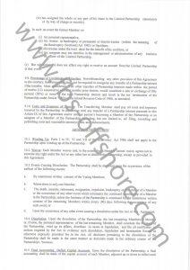 Соглашение о партнерстве стр.11