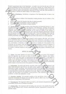 Соглашение о партнерстве стр.12