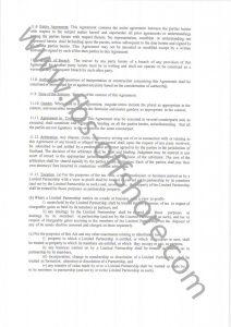 Соглашение о партнерстве стр.13