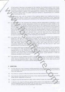 Устав компании стр.9