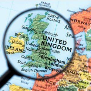 Раскрытие информации о конечных бенефициарах компаний Великобритании