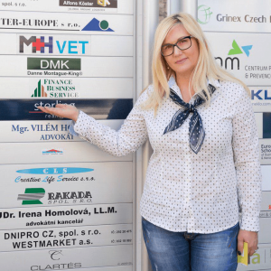 Компания «Finance Business Service» открыла офис в Чехии