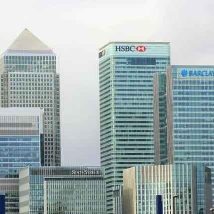 Банки ЕС