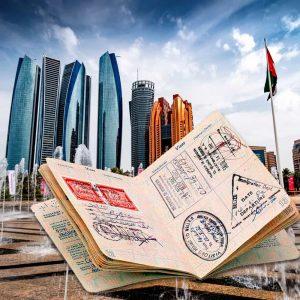 Длительность процедуры оформления рабочей визы в ОАЭ сократится на 50%.