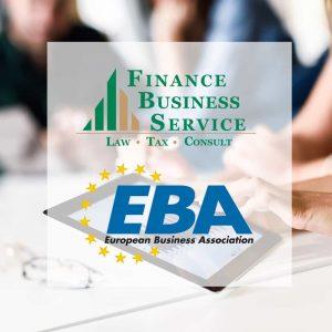 7 сентября команда EBA Education совместно с Finance Business Service проведут мастер-класс, посвященный проблемам блокировки налоговых накладных и путям их решения