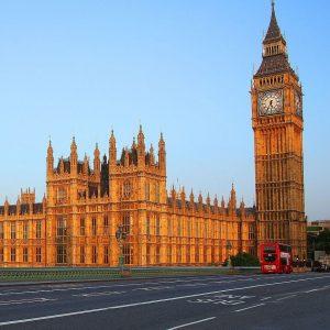 Британский парламент признал главенство национального права над европейским