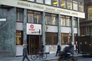 В Люксембурге откроется филиал сингапурского банка Oversea-Chinese Banking Corporation