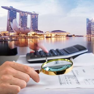 Сингапур пересмотрел налогообложение доходов