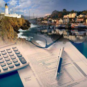 Острова Джерси и Мэн подтвердили высокий уровень налоговой прозрачности