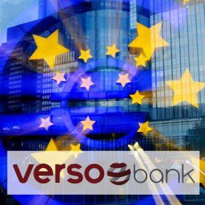 ЕЦБ аннулировал лицензию эстонского Versobank