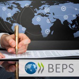 К Многосторонней конвенции BEPS присоединились еще 6 стран