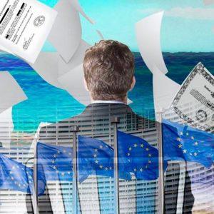 Европарламент возьмется за «райские бумаги»