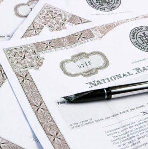 Торговцы ценными бумагами смогут оказывать услуги физлицам для осуществления инвестиций за границу