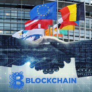 22 государства-члена Евросоюза подписали декларацию о развитии Blockchain