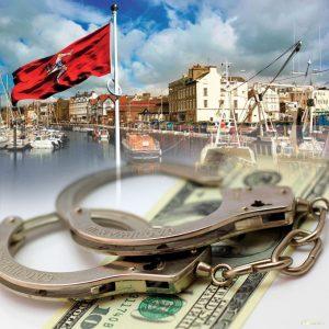 Остров Мэн ужесточает меры против преступлений в финансовой сфере