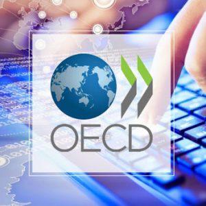 Вчера начал работу Комитет по цифровой экономике ОЭСР