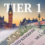 Умови отримання британської інвесторської візи можуть зазнати змін