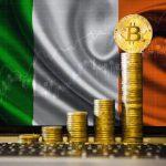 В Ірландії вийшло керівництво з оподаткування цифрової валюти