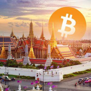 Таиланд вводит регулирование криптовалюты
