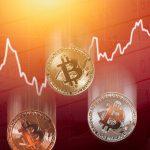 Зміни на ринку криптовалют