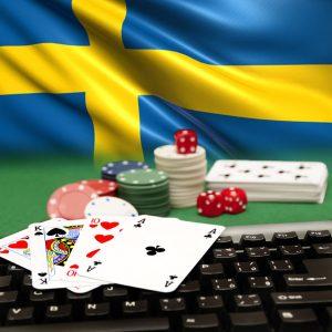 Игорный бизнес в Швеции