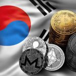 Южная Корея близка к официальной легализации криптовалют и блокчейна