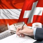Зміни в конвенції щодо подвійного оподаткування з Австрією і Швейцарією
