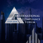III International Compliance Forum глазами специалистов Finance Business Service