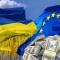 Экспорт товаров и услуг из Украины в Евросоюз в первом полугодии 2018 года превысил 11 млрд долларов США