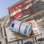 Прибыль латвийских банков — почти на прежнем уровне