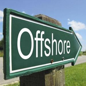 Украина обновила список оффшорных зон