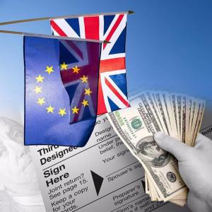 Brexit. Британские налоговые органы рекомендуют бизнесу готовиться к худшему