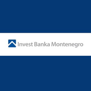 В Invest Banka Montenegro в Черногории — временная администрация