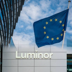 Blackstone Group приобретает банк Luminor за 1 млрд евро