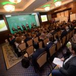 Новые вызовы аграрного сектора на LEGAL AGRI FORUM