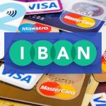 Внедрение банковских счетов в формате IBAN отсрочено