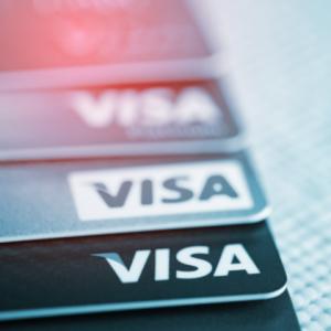 Visa не теряет интерес к криптовалютам