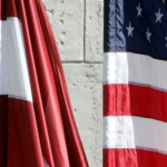Латвію відвідає заступник Департаменту казначейства США з питань боротьби з тероризмом