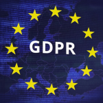 GDPR: работа с персональными данными