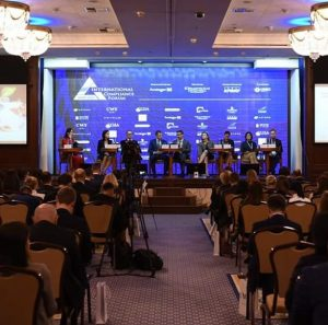 В Киеве прошел IV International Compliance Forum