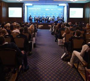 В Киеве прошла конференция «Банковский сектор: зоны риска»