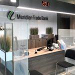 Один из старейших банков Латвии Meridian Trade Bank может сменить владельцев