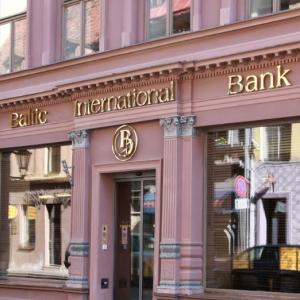 Комиссия рынка финансов и капитала (FKTK) оштрафовала Baltic International Bank (Латвия) на полтора миллиона евро