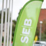 Латвийский надзор оштрафовал SEB Bank почти на 2 млн евро