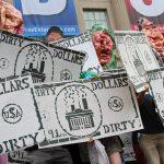 ЄС хоче посилити нагляд за легалізацією злочинних коштів