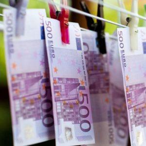 Фінансові установи були оштрафовані на 36 млрд доларів за порушення в сфері протидії відмиванню коштів